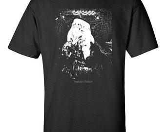 Carcass - Symphonies of Sickness T-shirt