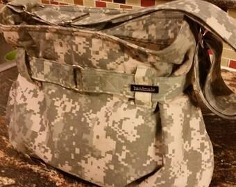 Steph in the City purse/crossbody bag