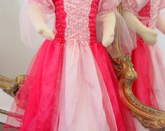 Aurora  Fairy Costume