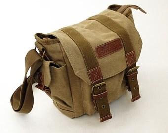DSLR SLR Camera Bag Shoulder Bag For Sony Canon Nikon