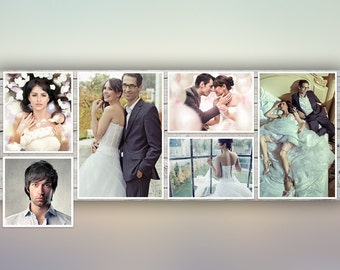 Facebook Timeline Cover Template | Photography Facebook Timeline FB004