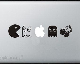 Game 18 All MacBooks  Vinyl Stickers, Skin, Decal