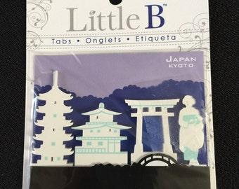 Japan Sticky Notes
