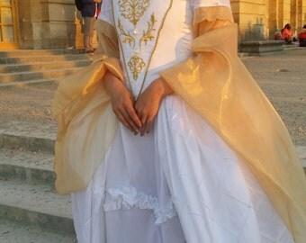 Dress Versailles 18th, 2015