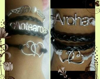 New Zealand bracelets