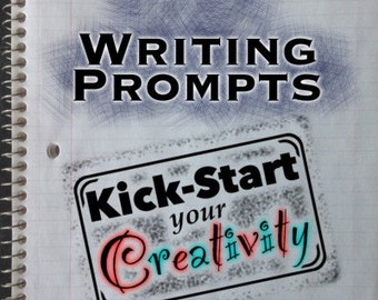 WC Writing Prompts Book
