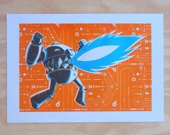 Mr. Roboto 1