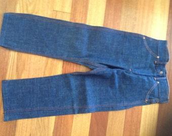 Vintage NOS kids jeans