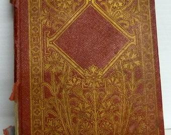 Vintage Contes d'Andersen Jules Gourdault  Paris 1913