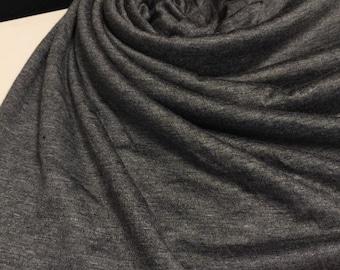 STRETCH JERSEY Knit  Fabric 2 Yards