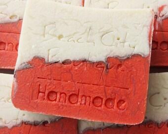 Coco Mango Handmade Cold Process Soap