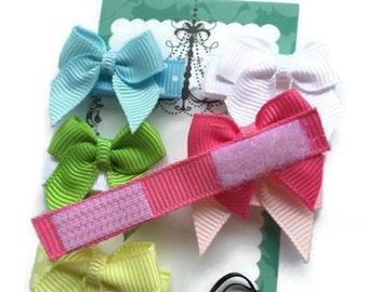 INFANT hair bows