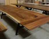 Custom Company Boards to Extend Your Lorimer Workshop Table