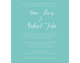 Personalized Wine Tags For Bridal Shower Art Deco Modern
