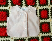 60s Baby Shirt 0-3 Months