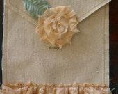Muslin Pouch,Pocket,Bag,Envelope