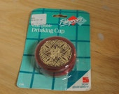 Collapsible Drinking Cup Pill Cup
