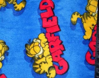Garfield Blanket