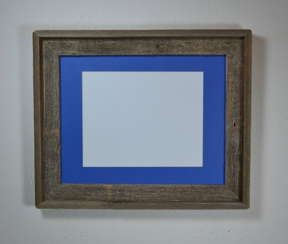 Picture Frame 11x14 With Mat For 8x108 1 2x118x12 Or 9x12