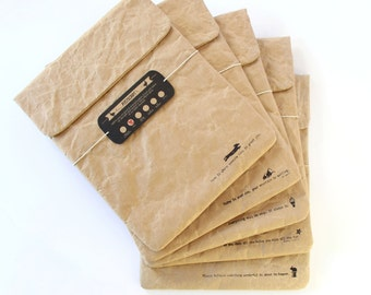 Postscript iPad & Tablet Paper Sleeve