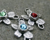 Link Flower Birthstone Supply