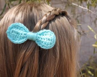 Pretty Petite Hair Bow