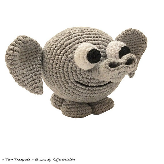 amigurumi animals at work pdf