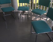 REDUCED  Pristine!  Mid century Howell S chairs
