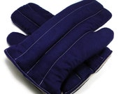 Heat Hand Mitts, Microwave Heating Pad Therapy Packs, Moist Heat or Cold Pads, Natural Remedy Rheumatoid Arthritis, Hurting Hands Gift