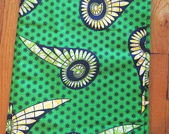 Wholesale African Fabric
