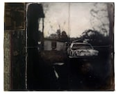 Anniston, AL (nepenthe) photo collage