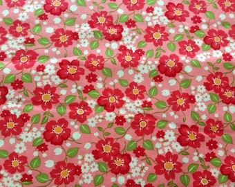 Marmalade Jelly Floral by Bonnie and Camille