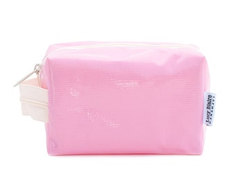 Waterproof Makeup Bag Cosmetic Case Small
