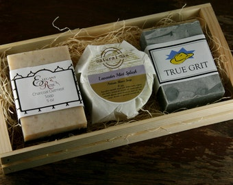 Mens Gift Set - Husband Gift, Father Gift,  Boyfriend Gift