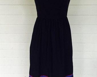 Vintage Lanz sun dress on sale