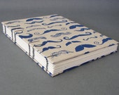 Mustache Journal, Large Journal, Ready to Ship