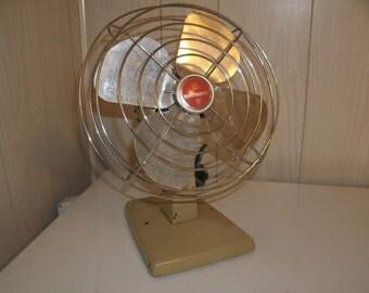 Vintage Toastmaster Cooling Fan
