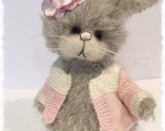 Little bunny by shaz bears