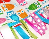 YOU Pick the Fabric: Sensory Toy Lap Blanket Tag Security Toy
