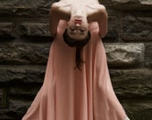 Dance Photography - Brittany in Peach