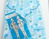 Three Piece Ladies Lingerie Pajamas Dead Stock NIP