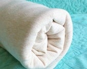 Organic Bamboo Swaddling Blanket, Extra Large, Oatmeal