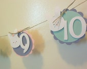 Bunny Memory Banner, Bunny Picture Banner, Memory Banner, Picture Banner