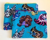 Sandwich Bag - Monster High
