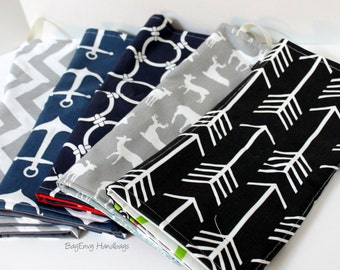 Matching Changing Pad For Your BagEnvy Handbag - Custom To Match Your Bag