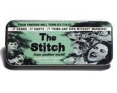 Magnetic Needle Case Needle Slider Case The Stitch Retro Film Poster
