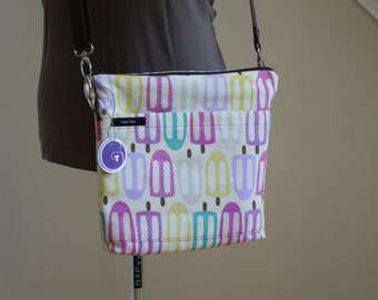 Just for Fun :) Cross Body Bag.