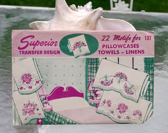Superior Transfers Pillowcases