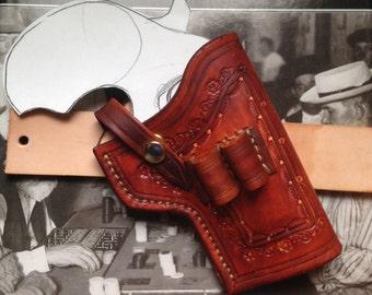 Custom Made to Order Derringer Holster