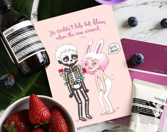 Small Stories Postcard Pack